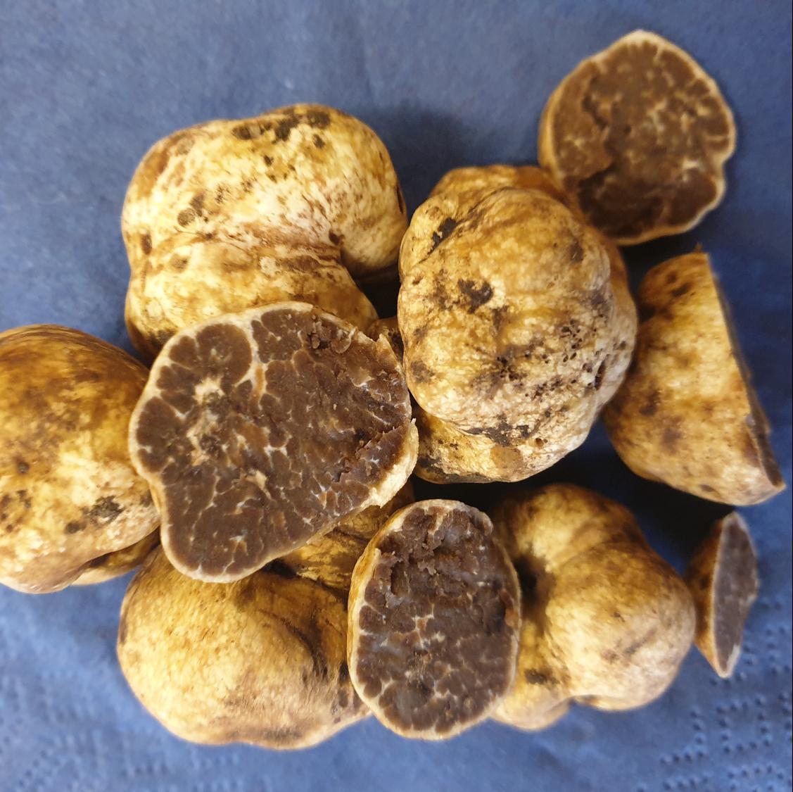 Wild Truffles
